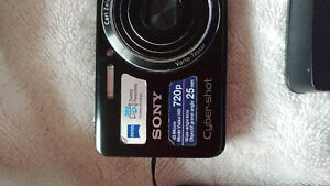 Sony Cyber Shot Camera Kitchener / Waterloo Kitchener Area image 3