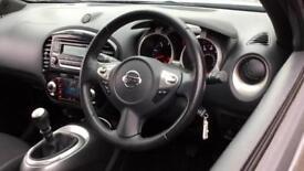 2016 Nissan Juke 1.5 dCi Acenta 5dr Manual Diesel Hatchback