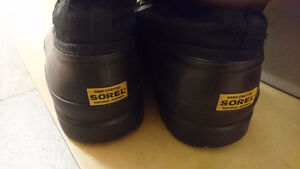 SOLD  Mens Sorel Winter Boots  SOLD London Ontario image 2