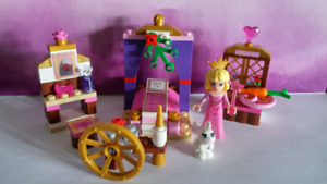 Lego Disney - Sleeping Beauty