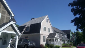 One Man Show, Need a NEW Roof!!?
