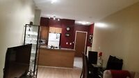 Fully Furnished Spacious 1 Bedroom & 1 Parking downtown Toronto!