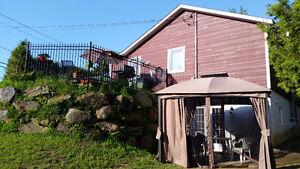 Magnifique maison à Val-David
