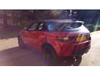 2015 Land Rover Range Rover Evoque 2.0 TD4 HSE Dynamic Lux 5dr Automatic Diesel