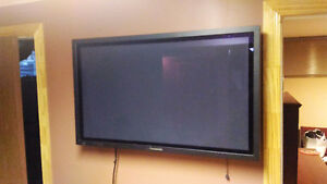 Télévision Panasonic plasma 42 pouces