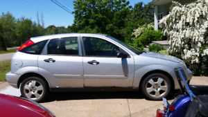 2006 ford focus zx5 $450