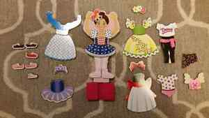 Melissa & Doug Ballerina Dress-up