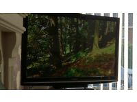 PANASONIC VIERA 50 HD TV
