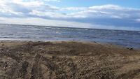 SALE !!, RENT TO OWN LESSER SLAVE LAKE LOTS (KINUSO)