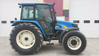 NEW HOLLAND T5060  2012