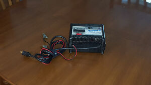 ClipLight 6/12 Volt Battery Charger