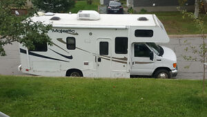 Majestic 23A Motorhome REDUCED