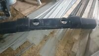 Front Bumper for 2000 and newer Jeep TJ