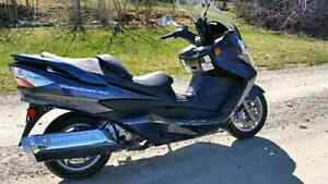 2008 Suzuki Burgman NEED SOLD