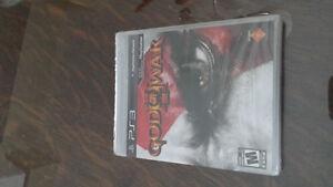 God of War Brand New, never opened.