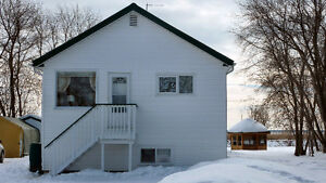 Country Property at 374 Ralls Island Rd in the RM of Kelsey