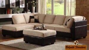factory direct sectional sofa