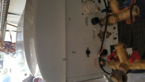 Navien Tankless Water Heater For Sale