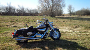 Very Clean Suzuki Boulevard C90T for Sale by Owner