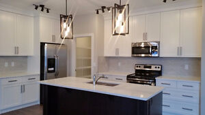 Beautiful Brand New Quick Possession in Timber Ridge! The Lyndon