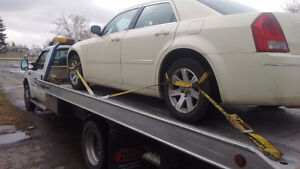 BELKO TOWING 403 863 4800 GREAT FLAT RATES ON TOWING!!!
