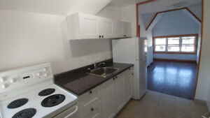 RENOVATED 1 BEDROOM APT FOR RENT