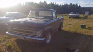 WANTED TAILGATE FOR 61 F100 UNIBODY