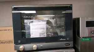 FOUR A CONVECTION UNOX - ANNA CONVECTION OVEN ! 90 Day Warranty!