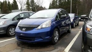 Honda FIT 5dr HB Man DX 2010