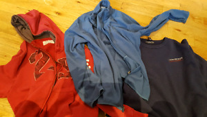Sweatshirts large