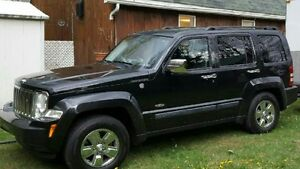 JEEP LIBERTY  85 000KM !!!!!