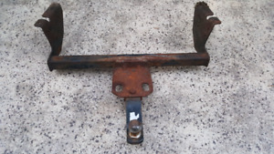 Ford or gm hitch for sale