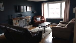 Nightly rentals - beautiful 3 BR house