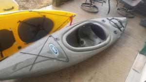 Pelican Fishing Kayak