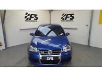 2007 Volkswagen Golf 3.2 V6 R32 4Motion 3dr
