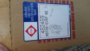 2.5mhp fridge evaporator motor for kennore fidge