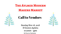 Looking for Vendors