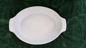 Emile Henry Oval Baking Dish