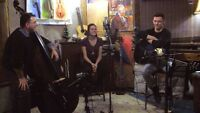 Live Music for Events- Trio Band -Making Musical Memories