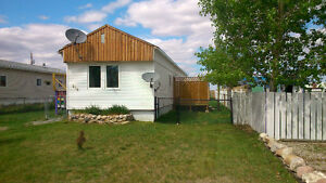 Mobile Home on own land in Gleichen AB for Sale