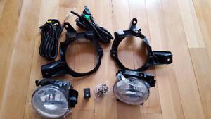 Feux antibrouillard neuf pour Toyota RAV4 2013-15