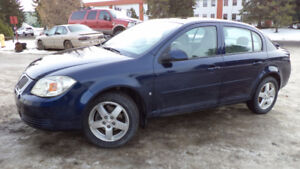 08 G5 - AUTO - 5 DR - LOADED - SUNROOF  ALLOYS - ONLY 107,000KMS