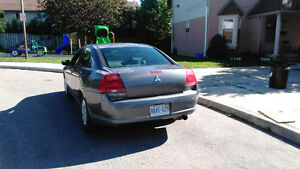 2006 Mitsubishi Galant Sedan London Ontario image 5