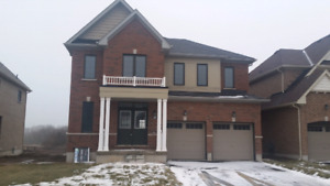 Brand new house for rent in Caledonia /Hamilton $2300