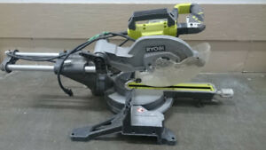 RYOBI Table saw machine