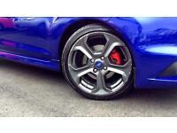 2016 Ford Fiesta 1.6 EcoBoost ST-3 3dr Manual Petrol Hatchback