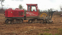***WINTER DISCOUNT RATES*** Mulcher Land Clearing C & L Forestry