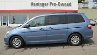 2007 Honda Odyssey EX-L 5 SPD at