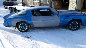 1979 Z-28 for sale