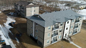 **NEW** 2 Bedroom Condo Units Now Available - Rocanville, SK